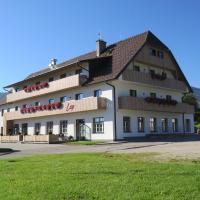 Hotel Loy, hotel in Gröbming