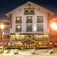Skogstad Hotel, hotel i Hemsedal