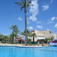Cabo Roig del Sol, hotel en Playas de Orihuela