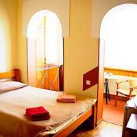 Отель Мальвы, отель в Трускавце