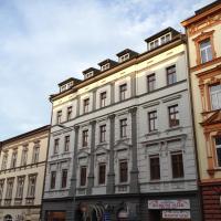 Penzion u Vlčků, hotel in Cheb