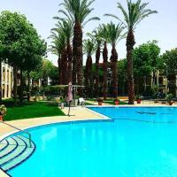 Royal Park Eilat apartments, hotel near J. Hozman Airport - ETH, Eilat