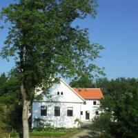 Alte Mühle Kaisersdorf, hotel in Kaisersdorf