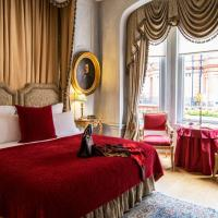 San Domenico House, hotel in South Kensington, London