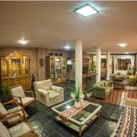 Hotel Bahia Nueva, hotel in Puerto Madryn