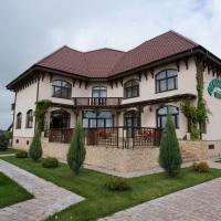 Pensiunea Cristina, hotel din Craiova