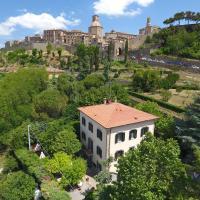 Hotel Villa Porta All'Arco, hotel in Volterra
