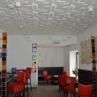 Hotel Dulcinea, hotel a Múggia