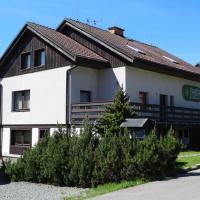 Pension Arnika, hotel in Deštné v Orlických horách