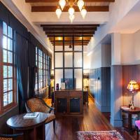 Bangkok Publishing Residence, Hotel im Viertel Altstadt von Bangkok, Bangkok