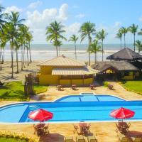 Makaira Beach Resort, hotel in Canavieiras