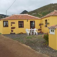 Casa La Rehoya, hotel en Puntallana