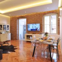 Apartment Barbara Centrum