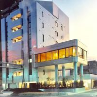 Hotel Ritz Koshien, hotel in Nishinomiya