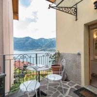 Rustico Vista Lago, hotell i Lezzeno