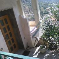 View Apartment Mare&Montagna