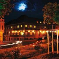 Hotel Zelený Strom, hotel v destinaci Hořovice