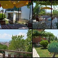 Leo Apartment, hotel em Ohrid