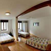 Refuge du Vieux Bourg, hotel v destinaci Le Châtelard