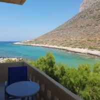 Little Bay, hotel in Stavros