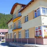 Penzión Centrum, hotel in Oravský Biely Potok