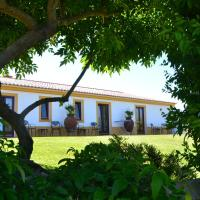 Monte Joao Roupeiro - Turismo Rural, hotel em Odeceixe