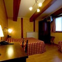 Hotel La Pigna, отель в городе Бардонеккья
