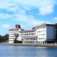 平戸海上ホテル、平戸市のホテル