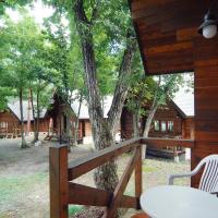 Hakuba Brownie Cottages & Condominiums