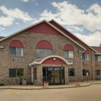 Heritage Grand Inn, hotel in Canton