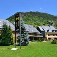 Hotel & Restaurante Peña