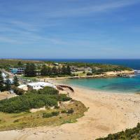 NRMA Port Campbell Holiday Park, hotel in Port Campbell