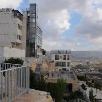 Sindyan Resort, Hotel in Amman