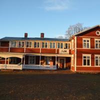 Husby Wärdshus, hotel in Dala Husby