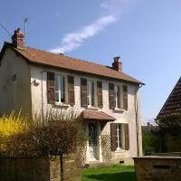 Gite de Chassigny, hôtel à Avallon
