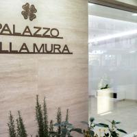 Palazzo Della Mura, hotel ad Angri