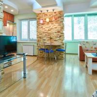 Home Hotel Apartments on Livoberezhna