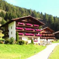 Pension Ledererhof, hotel in Sankt Jakob in Defereggen