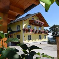 Huberhof im Almenland, hotel in Sankt Kathrein am Offenegg
