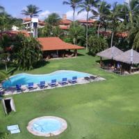 Pousada Point Break, hotel em Cumbuco