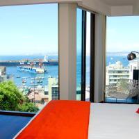 Hotel Boutique 17, hotel in Valparaíso