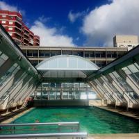 Hotel Luz y Fuerza San Bernardo - All Inclusive