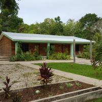 Mahogany Villas, hotel in Punta Gorda