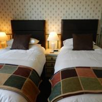 Overcombe House, hotel in Yelverton