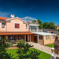 Guesthouse Istra Premantura, hotel in Premantura