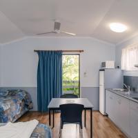 Southside Holiday Village, hotel em Rockhampton