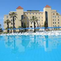 Adriatik Hotel, hotel in Durrës