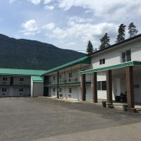 Valley Motel, hotel em Sparwood (British Columbia)
