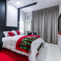 Hotel El Rubi, hotel in Huaraz
