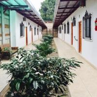 Hostal Casa San Miguel, hotel in Masaya